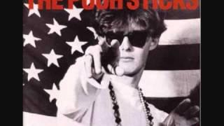 The Pooh Sticks- On Tape