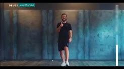 Dance Workout Zumba by Tanju Koc - Cardio - Sweat Garanteed