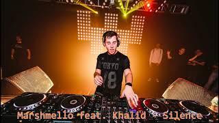 Marshmello feat. Khalid - Silence mp3