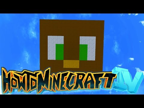 ATTACKED BY VIKK BUT I SET UP TRAPS!  - HOW TO MINECRAFT S4 #16