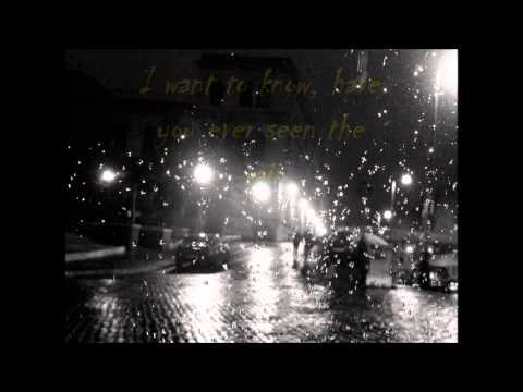 Have you ever seen the rain - Creedence Clearwater Revival (con testo - with lyrics)