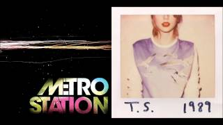 Shake It vs Shake It Off (Nightowl mashup)