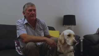 Guide Dogs Sa.nt - Changing Lives