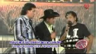 OS LEOES DA MUSICA SERTANEJA  - DUDUCA E DALVAN  -