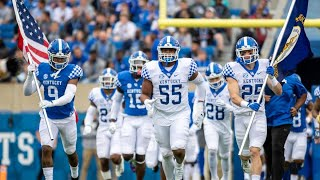 This season will be better than the last! uk football is here to stay!!