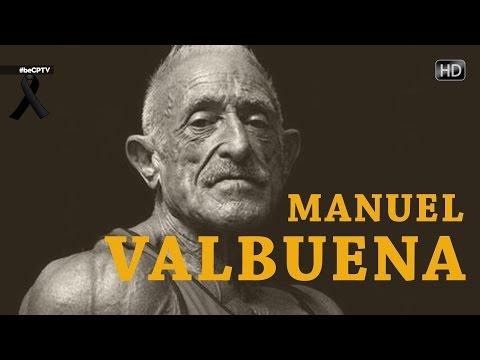 MANUEL VALBUENA | con José María Forte | Cuerpos Perfectos TV HD #beCPT