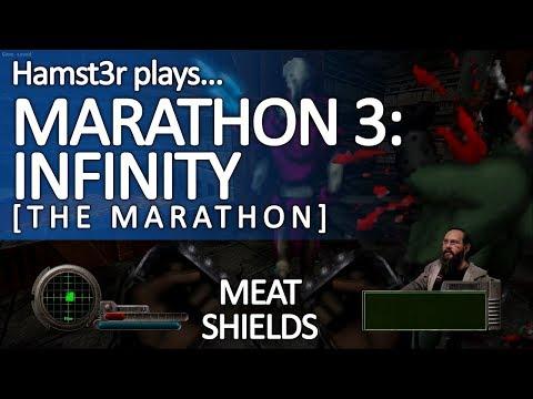 Marathon 3 (6 of 8) - [Marathon The Marathon]