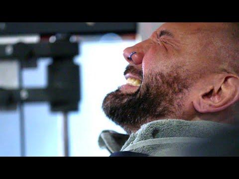 Batista talks about his training process before WrestleMania: WWE 24: Batista extra