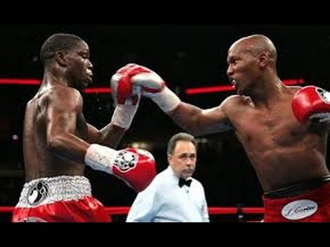 Zab Judah vs Cory Spinks Full Fight (HD)