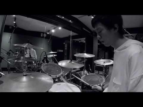 [Aimer]insane dream 叩いてみた。[Taka(ONE OK ROCK) Produce] music