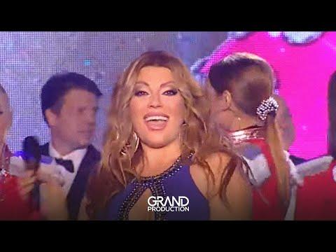 Indira Radic - Ne dolazis u obzir - GNV - (TV Grand 01.01.2015.)