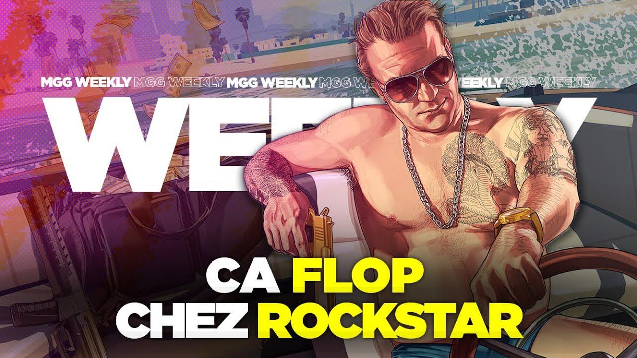 Download Rockstar dans la tourmente à cause d'un portage tout claqué ?
