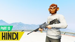 BANDER | GTA 5 Online | #Money #13