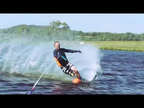 Disabled Water Ski Australia: Campaign 2015