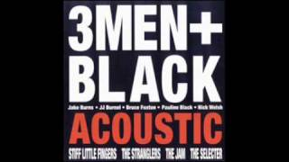 07 Smithers Jones, Bruce Foxton Acoustic