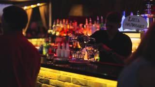 DJ Дюша Выступление в клубе Зимний
