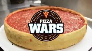 Pizza Wars Winner of St. Joseph County