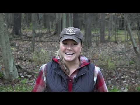 Trapping, Burbot Fishing, Food Plots; Michigan Out Of Doors TV #1845