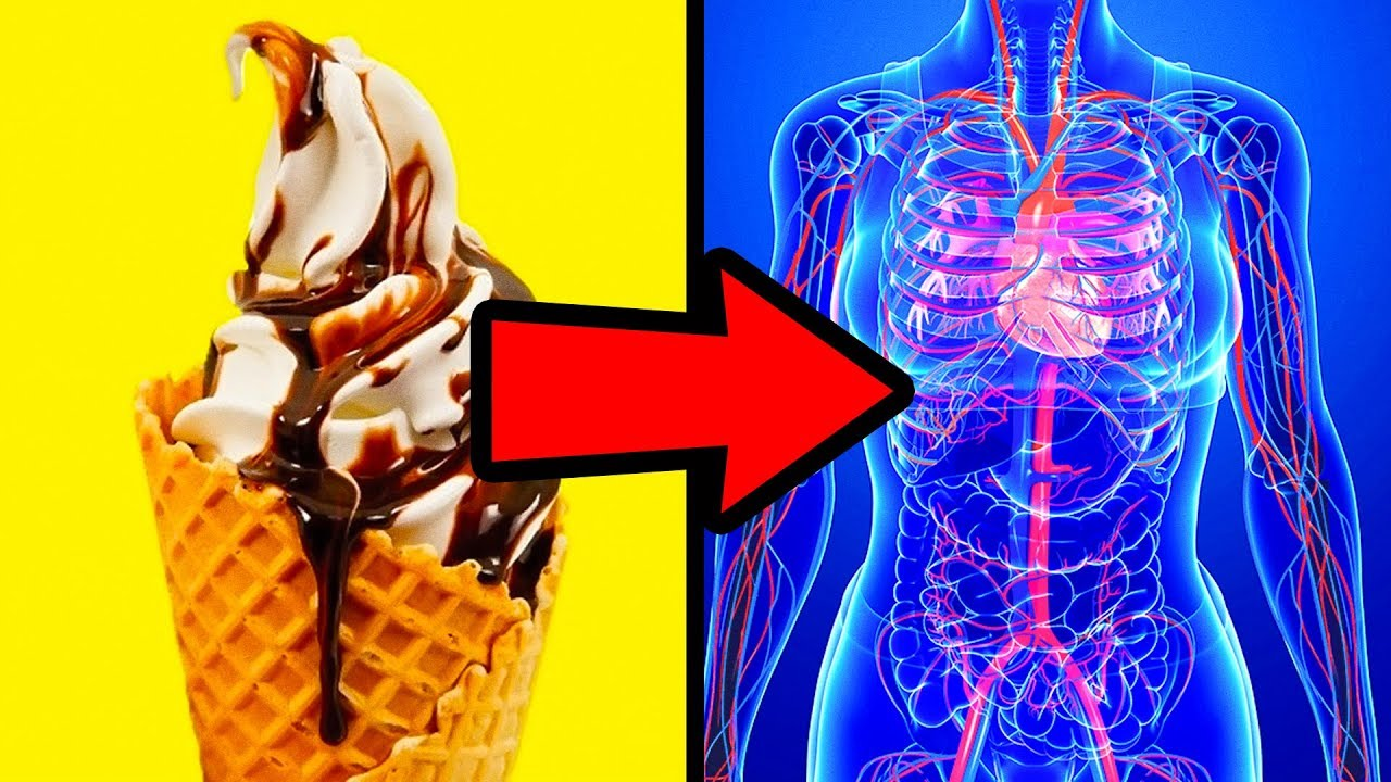 What If You Stopped Eating Sugar for 1 Week