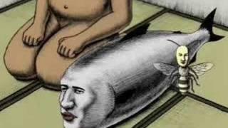 超シュールアニメその3「森の安藤」