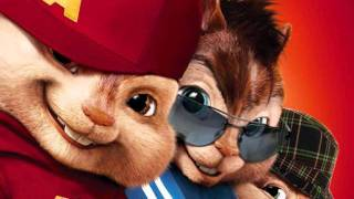 Chipmunks- Hasta que salga el sol