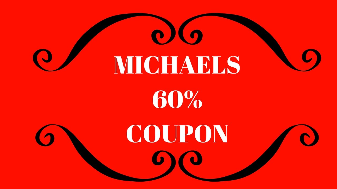 picture relating to Pat Catan's Coupons Printable titled Michaels discount coupons morgantown wv