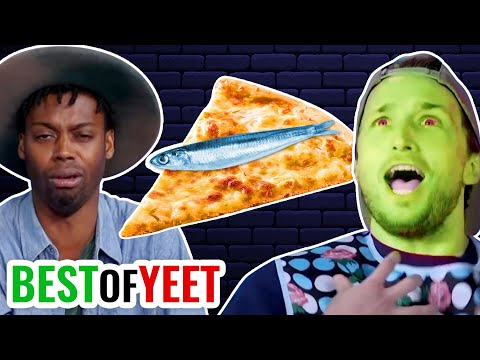 The Best of the Worst Foods (Eat It or Yeet It)