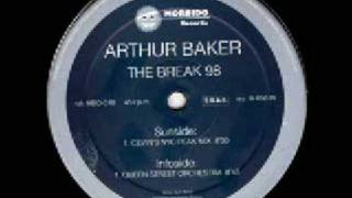 Arthur Baker - The Break (Cevin Fishers NYC Peak rmx)