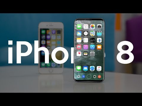95b483308 iPhone 8 Commercial