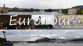 видео Автобусные туры в Прагу