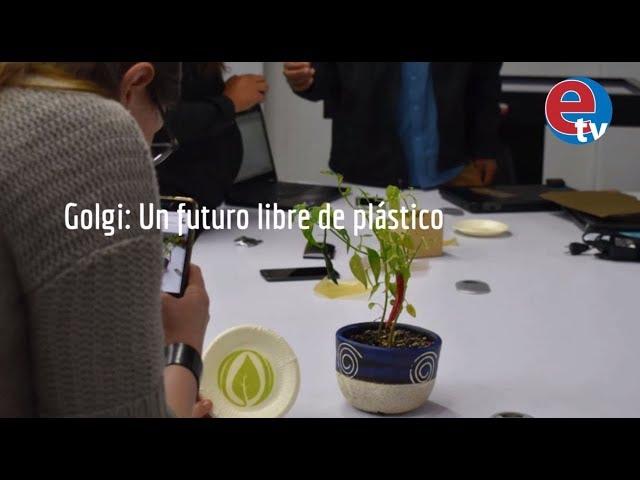 Empresas Verdes: Golgi