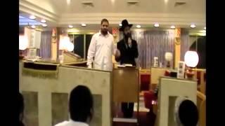 הרב יעקב בן חנן הרצאה בקרית ביאליק