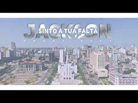 Sweet Boys - Sinto A Tua Falta JACKSON (Official Music Video HD)