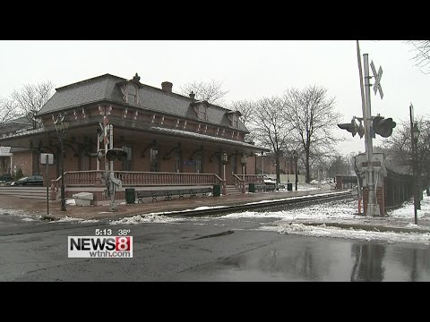New Train Stations Coming To New Haven, Hartford Lines
