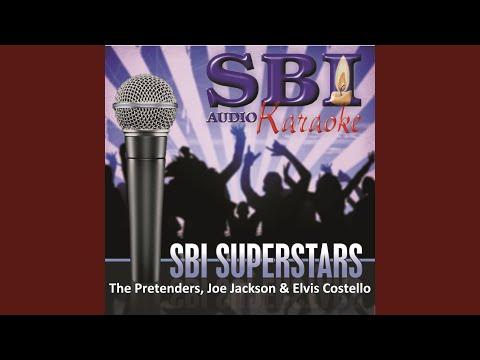 Precious (Karaoke Version)