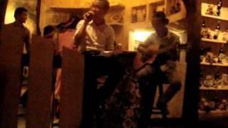Đêm trăng tình yêu - Bùi Vĩnh Thế ft. Nhật Đông Prophecy (guitar)