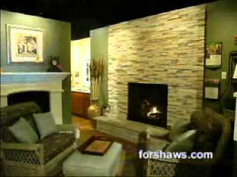 Fireplace Mantel Tour Forshaw Of St Louis