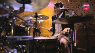 22 - Taylor Swift  ROCK VERSION (@juwitaband cover)