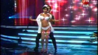 Repeat youtube video Fiebre De Baile Stripdance Niedyan Fabrejat(08/02/2012)