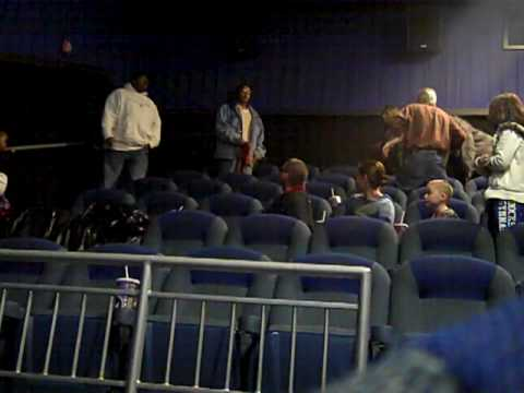 EPIC THEATER RAGE