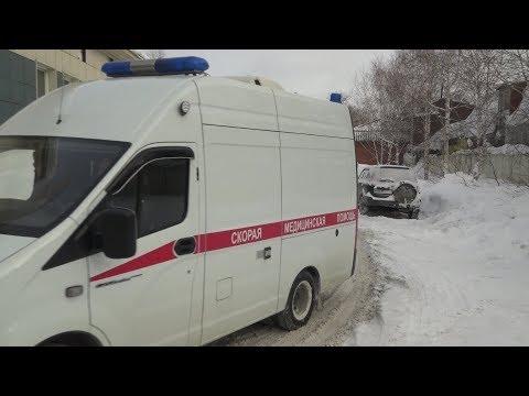 Коронавирус уже в Новосибирске? // Новости «НТН24»