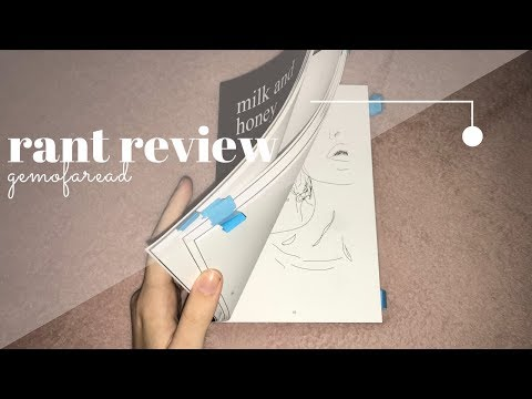 RANT REVIEW | MILK AND HONEY