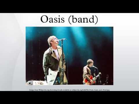 Oasis (band)