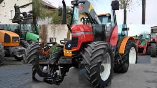 maszyny rolnicze wielkopolskie, sprzedaż ciągników wielkopolskie - HENPASZ Damasławek