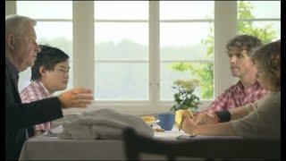Vi har Tourette: en film om sex personer med Tourettes syndrom