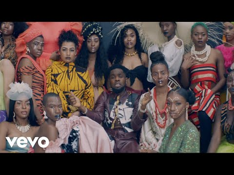 Patoranking - Lenge Lenge (Official Video)
