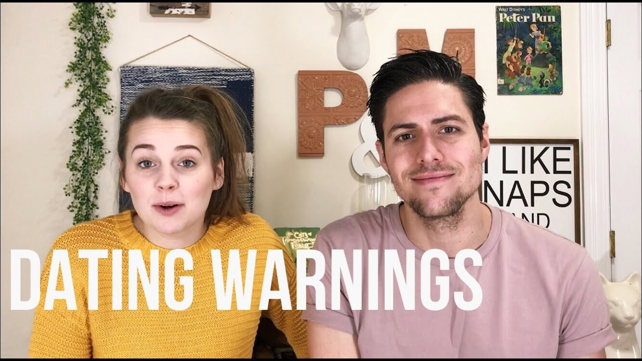 5 Signs God Is Warning You Not To Date Someone- Christian Dating