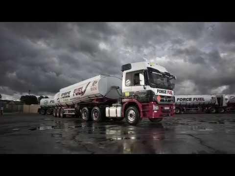 Force Fuel | Bulk Fuel Distribution and Products in South Africa