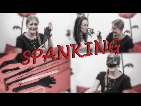 SPANKING *Dominanz pur*