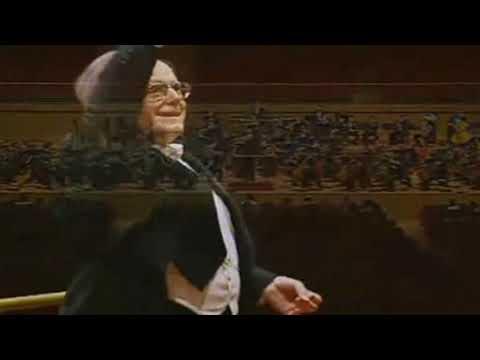 2 dirigenti - Wolfgang Sawallisch a Herbert von Karajan